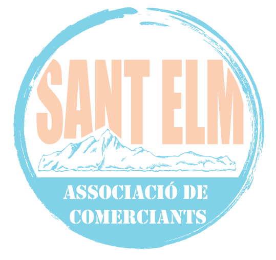 Merchants' Association of Sant Elm Logo